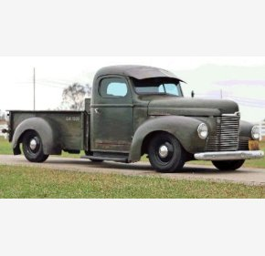 1947 International Harvester KB-2 for sale 101099353
