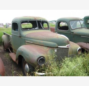 1947 International Harvester KB-2 for sale 101146229