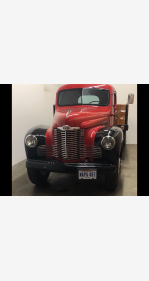 1947 International Harvester KB-5 for sale 101343503