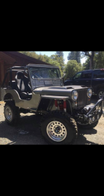 1947 Jeep CJ-2A for sale 101241512