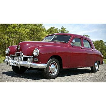 1947 Kaiser Special for sale 100898220