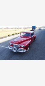 1947 Lincoln Continental for sale 101245146