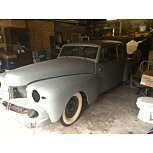 1947 Lincoln Continental for sale 101607899