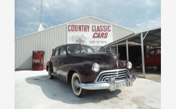1947 Oldsmobile Other Oldsmobile Models for sale 100748388