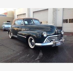 1947 Oldsmobile Other Oldsmobile Models for sale 101094326