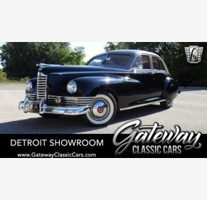 1947 Packard Custom for sale 101218628