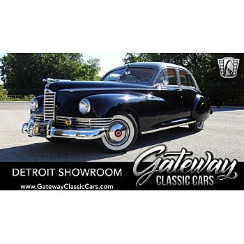 1947 Packard Custom for sale 101218628