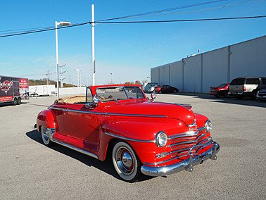 1947 Plymouth Deluxe for sale 101402774