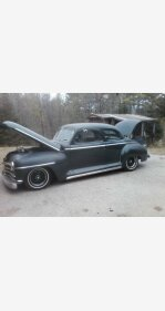 1947 Plymouth Other Plymouth Models for sale 101124381