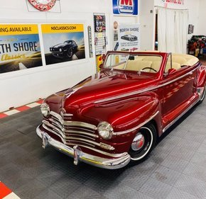 1947 Plymouth Special Deluxe for sale 101387588