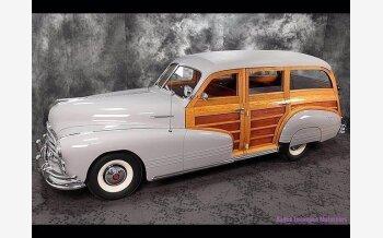 1947 Pontiac Streamliner for sale 101519829