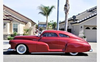 1948 Buick Custom for sale 101437631