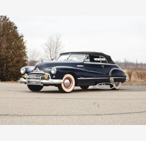 1948 Buick Roadmaster for sale 101350962