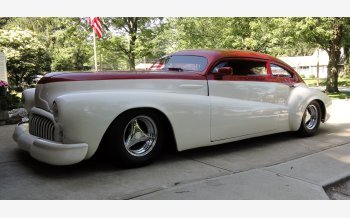 1948 Buick Roadmaster for sale 101560379