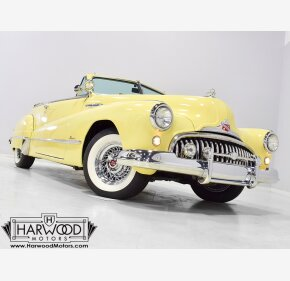 1948 Buick Super for sale 101250691