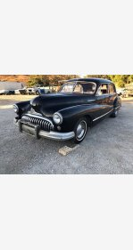 1948 Buick Super for sale 101380251