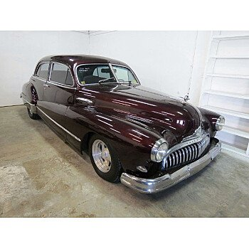 1948 Buick Super for sale 101544614