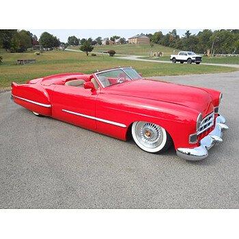 1948 Cadillac Custom for sale 101385720