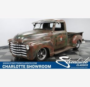 1948 Chevrolet 3100 for sale 101137277