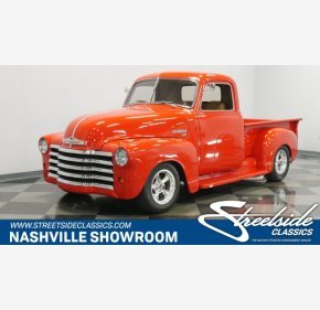 1948 Chevrolet 3100 for sale 101229215