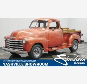 1948 Chevrolet 3100 for sale 101314985