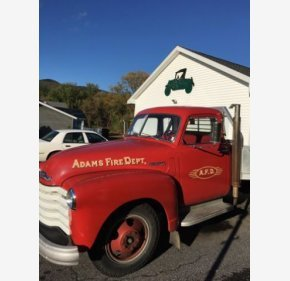 1948 Chevrolet 3100 for sale 101388536