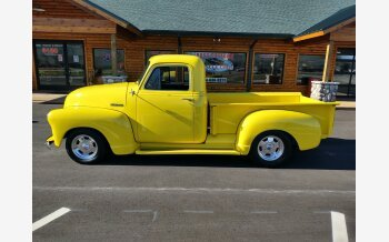 1948 Chevrolet 3100 for sale 101410883