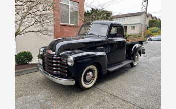 1948 Chevrolet 3100 for sale 101457410