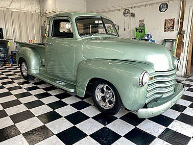 1948 Chevrolet 3100 for sale 101538660