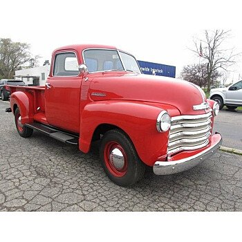 1948 Chevrolet 3600 for sale 101229785
