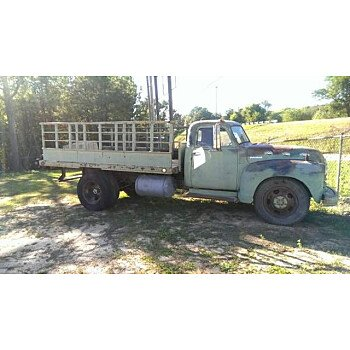 1948 Chevrolet 3600 for sale 101626315