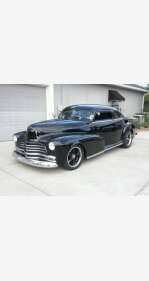 1948 Chevrolet Custom for sale 101059073