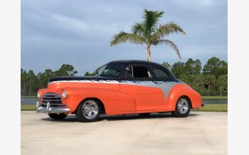 1948 Chevrolet Custom for sale 101182442