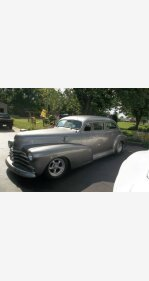 1948 Chevrolet Fleetline for sale 101044972