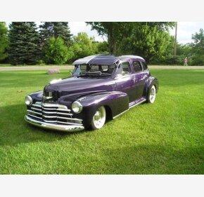 1948 Chevrolet Fleetline for sale 101407329