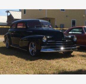 1948 Chevrolet Fleetmaster for sale 100874429