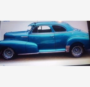 1948 Chevrolet Fleetmaster for sale 101053652