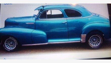 1948 Chevrolet Fleetmaster for sale 101053652