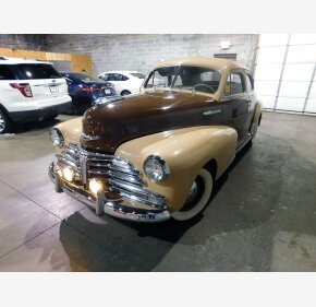 1948 Chevrolet Fleetmaster for sale 101070338