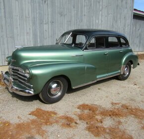 1948 Chevrolet Fleetmaster for sale 101237828