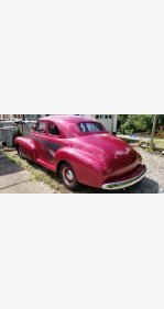 1948 Chevrolet Fleetmaster for sale 101241519