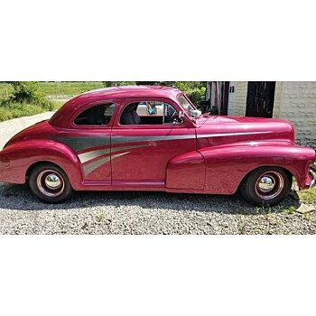 1948 Chevrolet Fleetmaster for sale 101241519