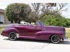 1948 Chevrolet Fleetmaster for sale 101527024