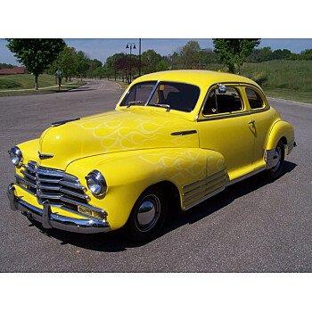 1948 Chevrolet Fleetmaster for sale 101530724