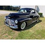 1948 Chevrolet Fleetmaster for sale 101616534