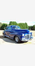 1948 Chevrolet Other Chevrolet Models for sale 101262685