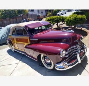 1948 Chevrolet Other Chevrolet Models for sale 101358366
