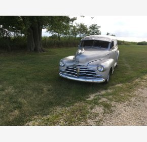 1948 Chevrolet Sedan Delivery Classics for Sale - Classics