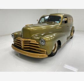 1948 Chevrolet Sedan Delivery for sale 101328348