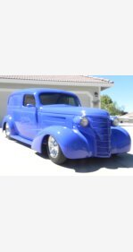 1948 Chevrolet Sedan Delivery for sale 101022248